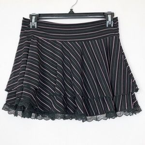 Joe Benbasset Mini Skirt